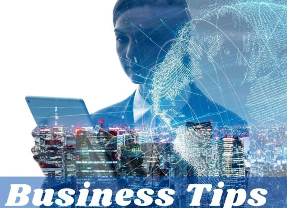 Business Tips – August 2020