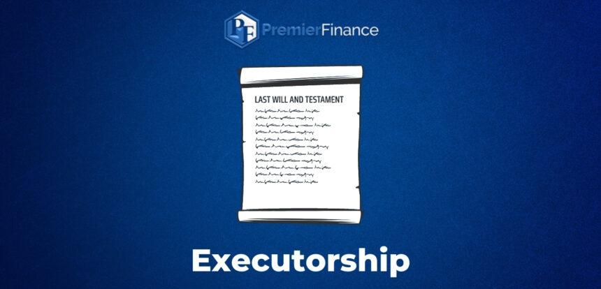 Executorship