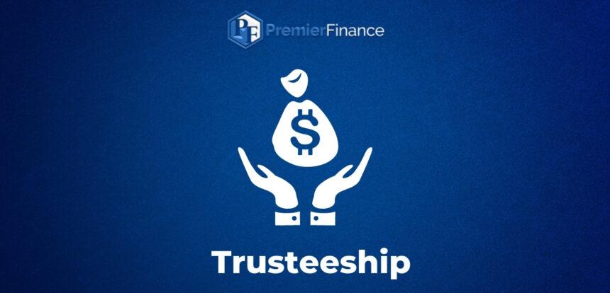 Trusteeship